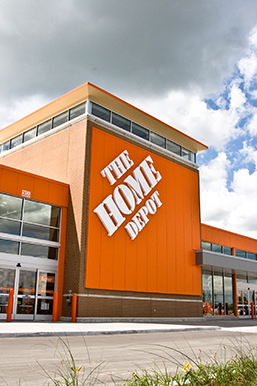 Home Depot Markham North